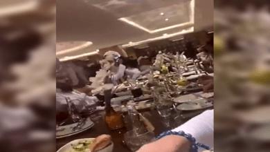 Photo of حفل مختلط يثير جدلا في السعودية