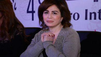 Photo of إلهام شاهين تثير الجدل برقصها