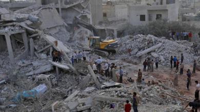 Photo of أكبر كارثة إنسانية تهدد 3 ملايين مدني في إدلب
