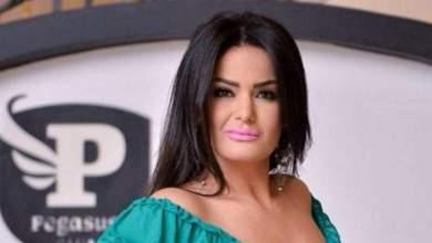 Photo of سما المصري خائفة من نار الآخرة بسبب كثرة ذنوبها