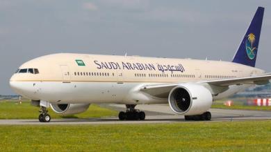 """Photo of الخطوط السعودية: تأخير الرحلات المجدولة كان """"ظرفاً استثنائياً"""""""