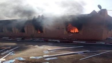 Photo of جنوب الجزائر.. عشرات الجرحى في احتجاجات توظيف