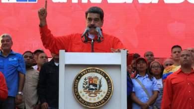 Photo of مقتل 7 جنود فنزويليين في تحطم مروحية