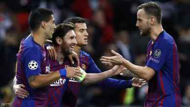 Photo of برشلونة يحاول التعاقد مع لاعب غير متوقع