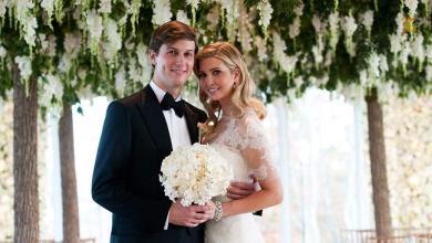 Photo of ما الصفقة التي تم بها زواج إيفانكا ترامب من كوشنر؟