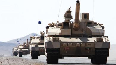 Photo of بلجيكا تلغي رخصة تصدير الأسلحة إلى السعودية