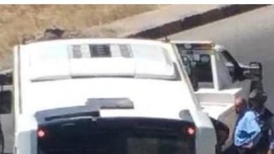 "Photo of تعطل حافلة ""باص عمان"" بيومها الأول يثير تندر مواقع التواصل"