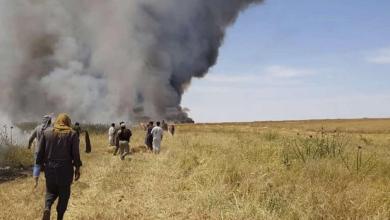Photo of إحصائية صادمة.. ماذا فعل 272 حريقاً في مزارع العراق خلال شهر؟
