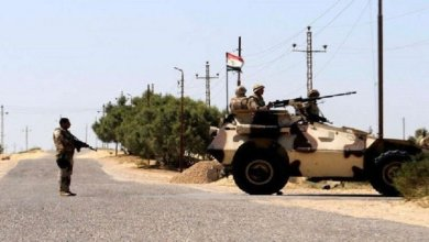 Photo of مصر.. مقتل 4 أشخاص وإصابة 6 آخرين بهجوم إرهابي قرب مطار العريش