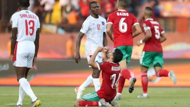 Photo of منتخب المغرب يشتكي من الظمأ في كأس أمم إفريقيا