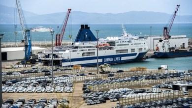 Photo of طنجة المغربي يتحول إلى أكبر ميناء في البحر المتوسط