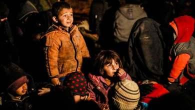 Photo of وصول 12 طفلا من أيتام داعش إلى باريس