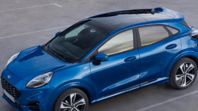 Photo of تدشين فورد بوما 2020 كأصغر SUV من الشركة