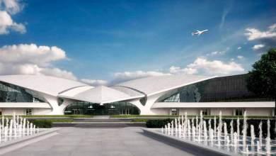 Photo of مبنى الركاب في مطار كينيدي يتحوّل إلى فندق فاخر