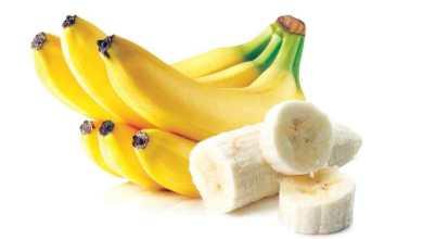 Photo of تناول الموز على معدة خاوية قد يسبب أضراراً صحية