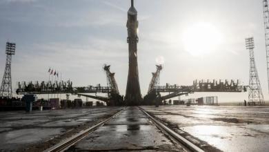 Photo of الهند تخطط لإرسال محطة فضائية عام 2022