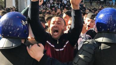 Photo of السلطات الجزائرية ستنشر 9 آلاف شرطي خلال أيام العيد