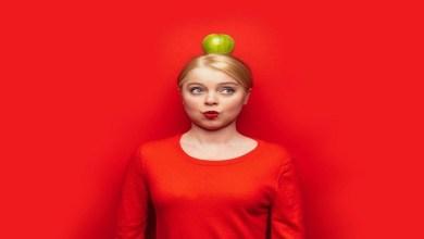 """Photo of لماذا يشكل جسم """"التفاحة"""" خطرا على النساء؟"""