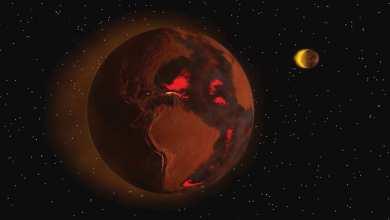 Photo of الأرض تصل إلى أبعد مسافة عن الشمس الجمعة المقبلة