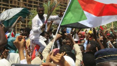 Photo of حذف السودان من قائمة الإرهاب أصبح وشيكاً