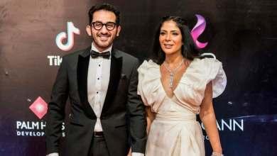 Photo of هكذا بدت النجمات في افتتاح مهرجان القاهرة السينمائي