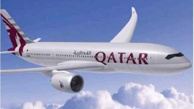 """Photo of طرد """"فاشينست"""" من طائرة قطرية.. والمسؤولون يرفضون التدخل"""