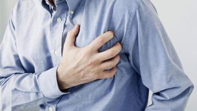 Photo of تعرف إلى أعراض النوبة القلبية الصامتة