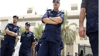 "Photo of سكر.. وتحرش.. ""سهرة خاصة"" بالكويت تنتهي بقسم الشرطة"