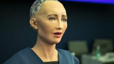 Photo of تعرف على سبب حضور الروبوت صوفيا إلى شرم الشيخ