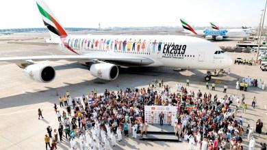 Photo of الإمارات تتعهد بـ 5 ملايين دولار لصندوق الأمم المتحدة المركزي لمواجهة الطوارئ