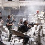 Aleppo-clashes