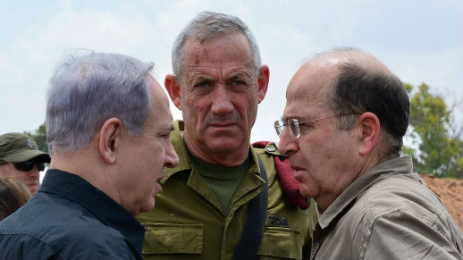 """تخوف من انتقادات تقرير مراقب الدولة الإسرائيلي بشأن أنفاق """"حماس"""""""