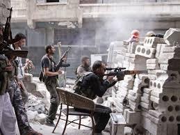 انعكاسات الاضطرابات في المنطقة على وضع إسرائيل الاستراتيجي