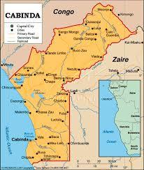 الصراع المنسي في كابيندا مقارنة بالصراع في جنوب السودان