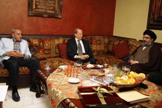 """هل أضعف الخلاف بشأن قانون الانتخاب التحالف بين حزب الله و""""التيار الوطني الحر""""؟"""