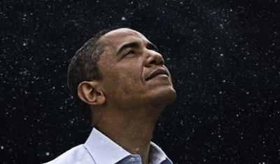 أوباما: سنرسل الناس إلى المريخ بحلول 2030