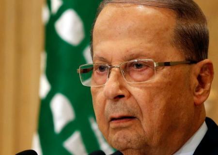 ميشال عون رئيساً للبنان بـ83 صوتاً منهياً الشغور الرئاسي