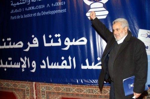 قراءة في الانتخابات المغربية