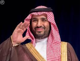 نهايةُ عقودٍ من تقاليد العائلة المالكة إثر صعودِ نجمِ أميرٍ سعودي