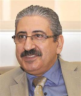فؤاد أيوب رئيساً للجامعة اللبنانية