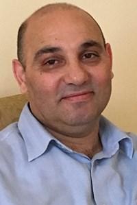 د. هيثم مزاحم رئيس مركز بيروت لدراسات الشرق الأوسط