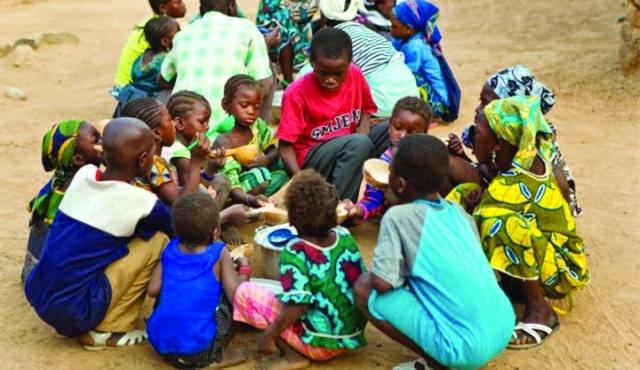 دراسة: نحو 385 مليون طفل يعيشون في فقر مدقع