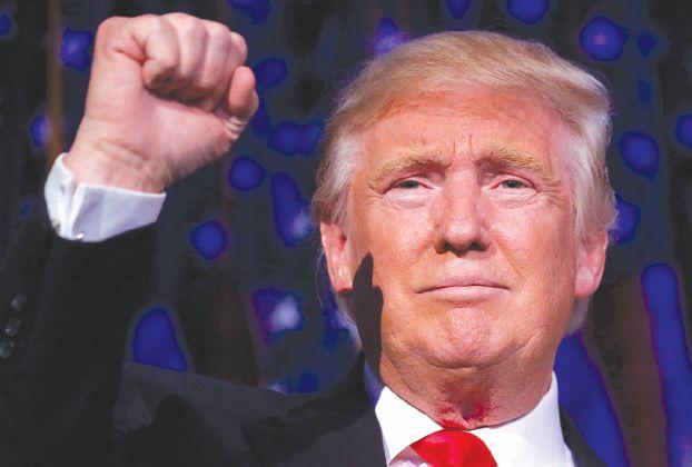سياسات ترامب سوف تجعل أميركا تنمو من جديد