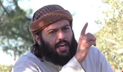 """عبد الله المحيسني: لست من """"النصرة"""" ولا أشكل تهديداً للغرب"""