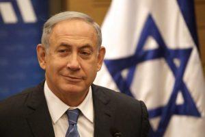 نتنياهو يشيد بتصويت أوكرانيا ضد قرار اليونسكو بشأن القدس
