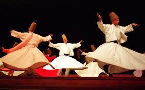 سياحة في عالم المعنى.. في حضرة جلال الدين الرومي