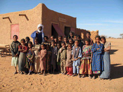 niger-amazigh-school