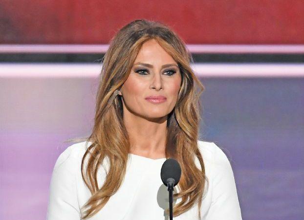 بالفيديو: عشر معلومات صادمة عن زوجة ترامب