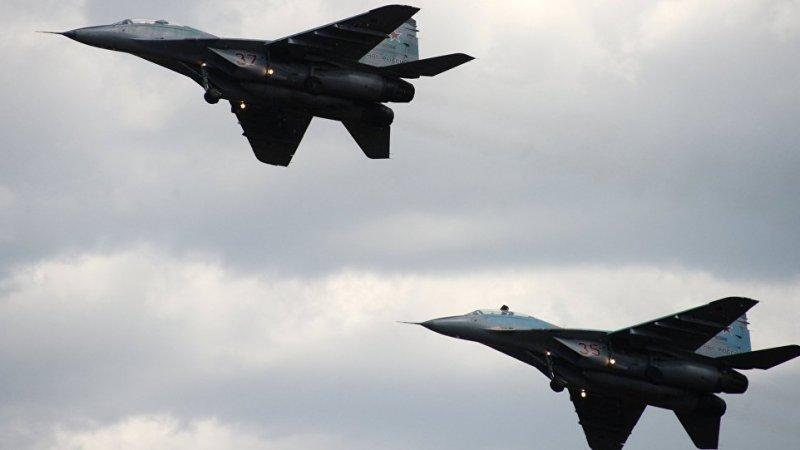 موسكو وواشنطن تتفقان على تنفيذ اتفاق السلامة الجوية فوق سوريا