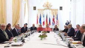 مفاوضات فيينا النووية مع إيران هل هي محطة حاسمة حقاً؟!